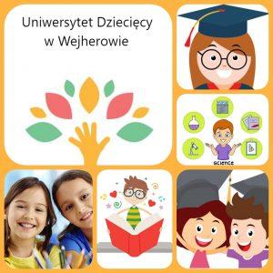 Uniwersytet dziecięcy w Wejherowie
